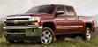 Chevrolet Silverado 2500HD Parts and Accessories