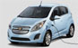 Chevrolet Spark Parts and Accessories