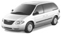 Chrysler Town & Country Parts and Accessories
