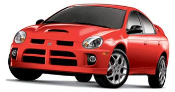 Dodge Neon SRT-4 Parts and Accessories