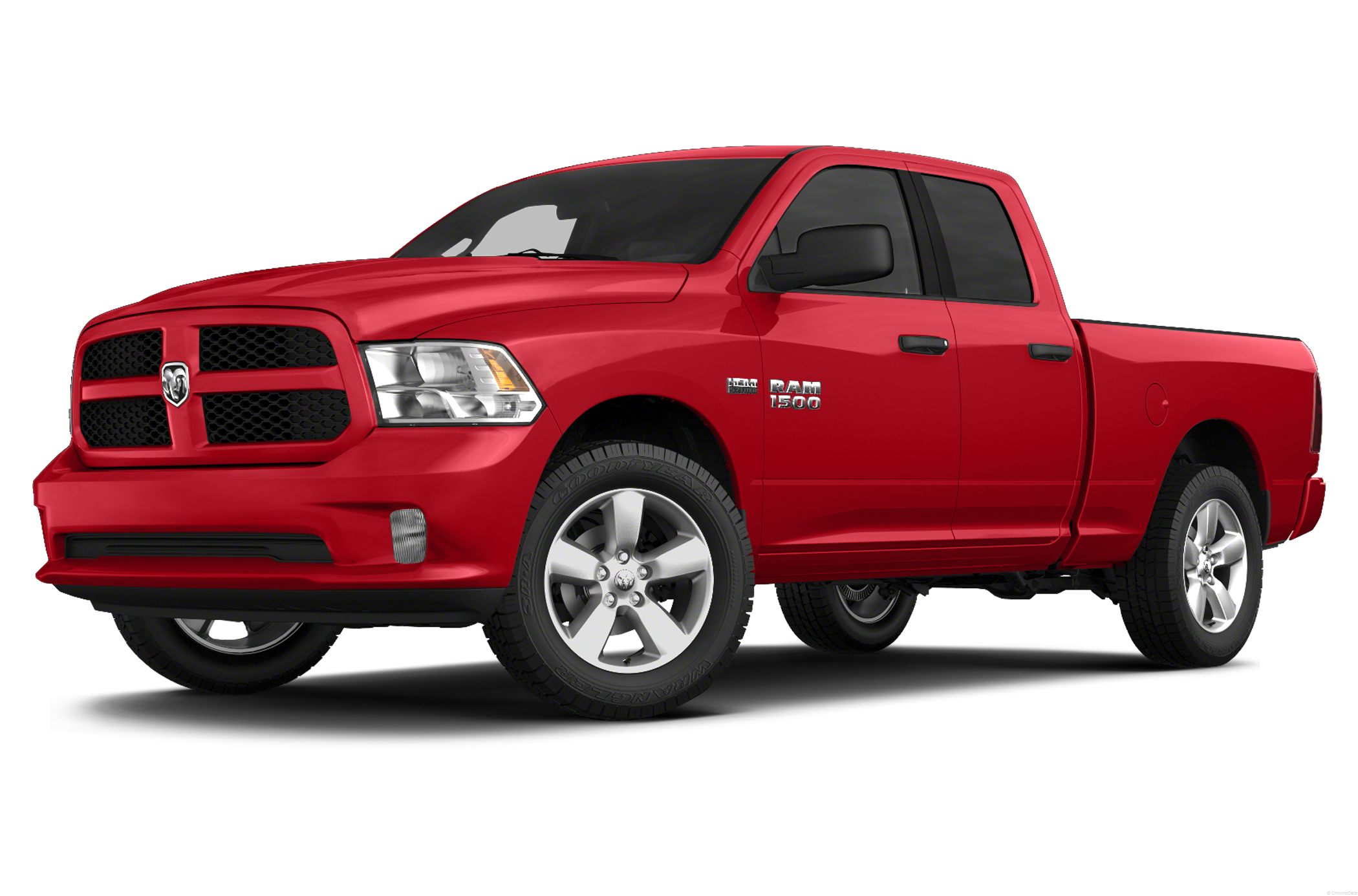 Dodge Ram 1500 Parts and Accessories