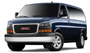GMC Savana Parts and Accessories