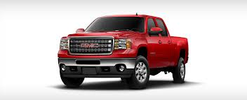 GMC Sierra 2500HD Parts and Accessories