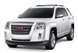 GMC Terrain Parts and Accessories