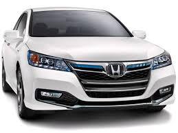 Honda Accord Sedan Parts and Accessories
