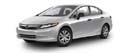 Honda Civic Sedan Parts and Accessories