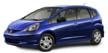 Honda Fit Parts and Accessories