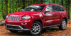 Jeep Grand Cherokee Parts and Accessories