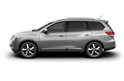 Nissan Pathfinder Parts and Accessories