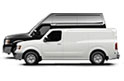 Nissan NV Parts and Accessories